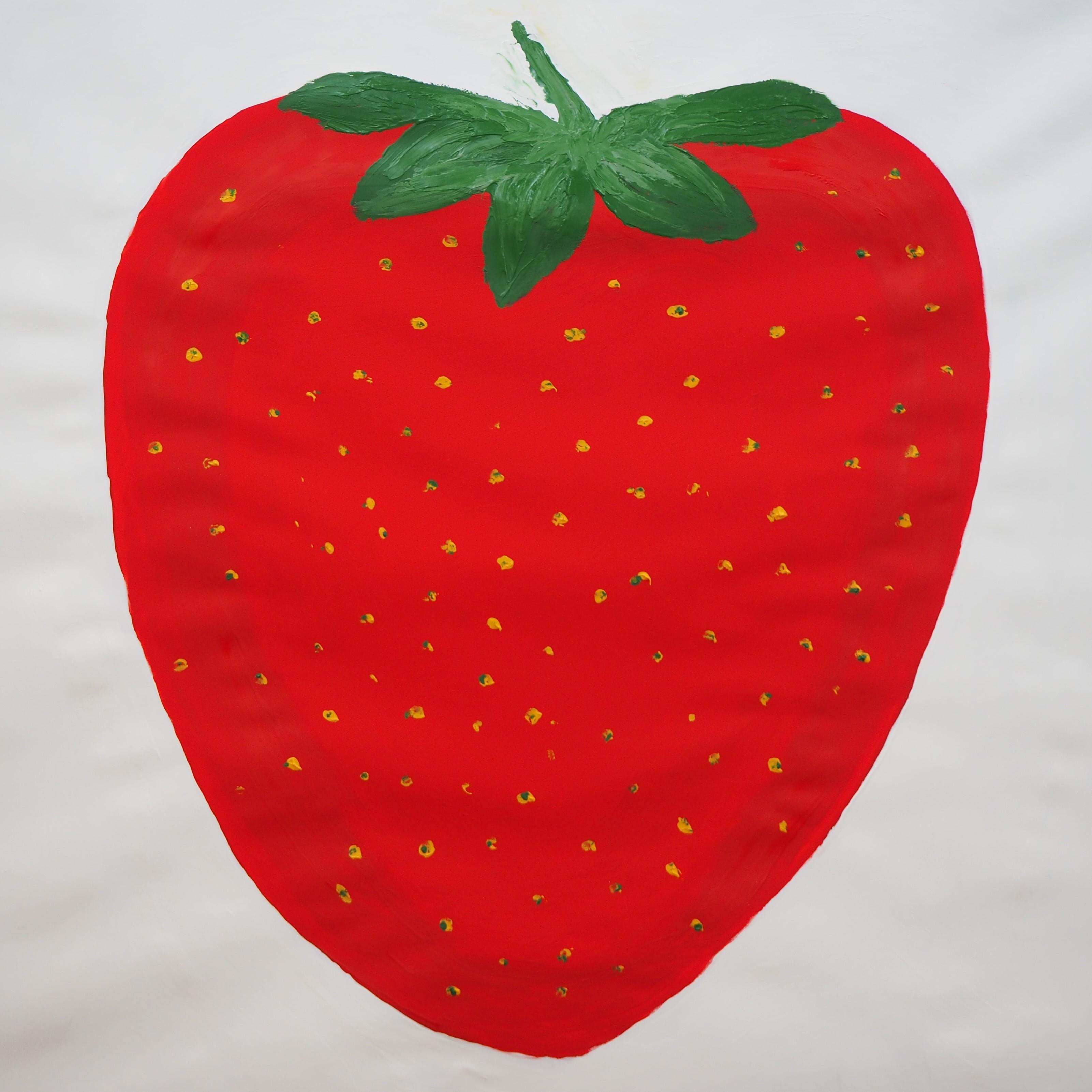 Pintura de una fresa